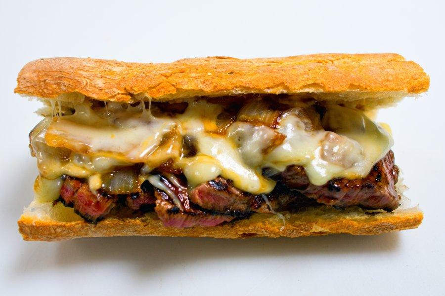 New York | On Sandwiches