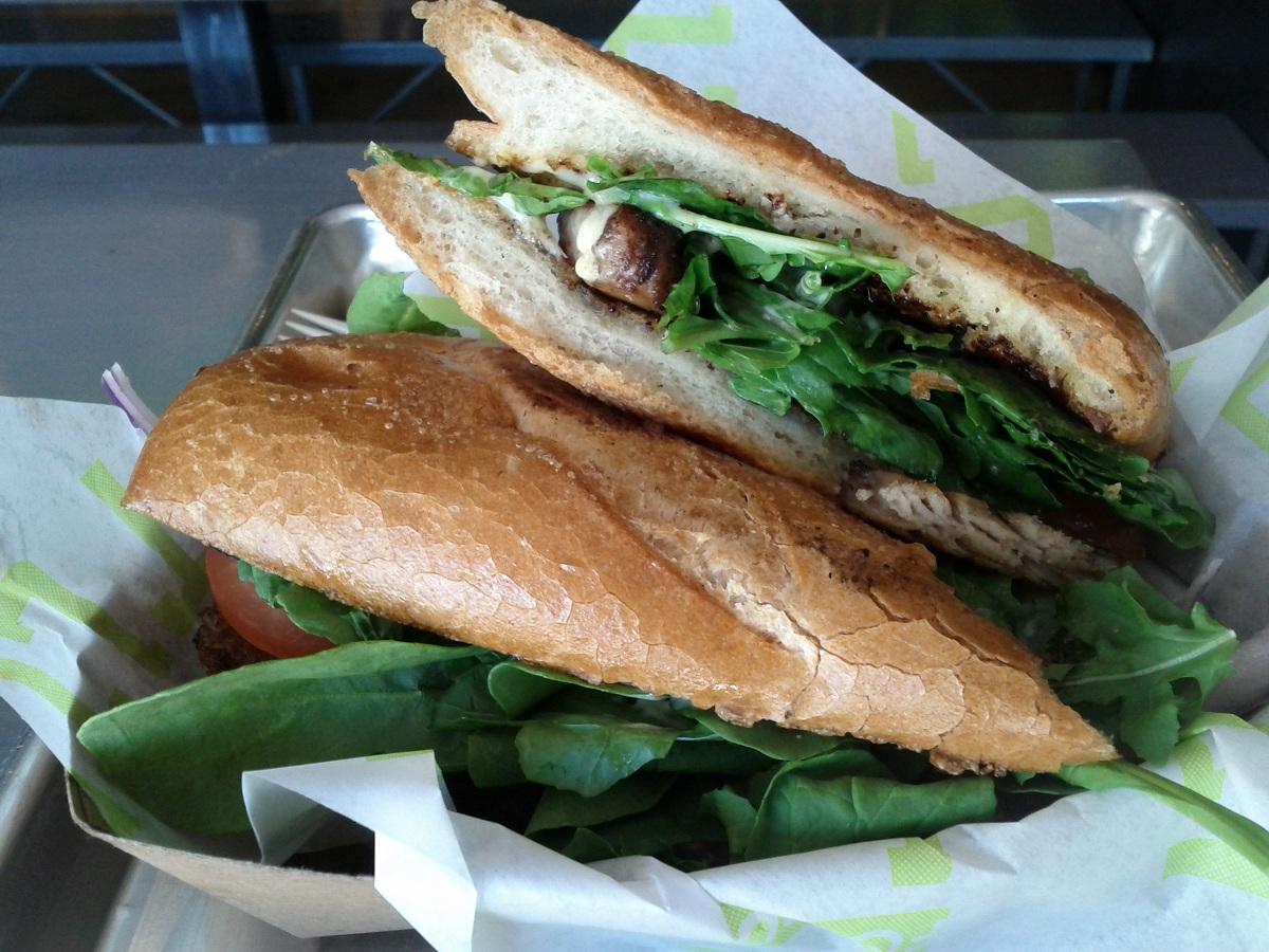 PBAT – TLT Foods, Westwood Blvd, Los Angeles